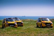 автомобильные новости, LADA Like, LADA Rally Team, лада лайк, ралли, Лада