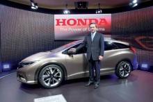Honda Civic, honda civic hatchback
