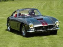 Ferrari 250 SWB 1964 года выпуска