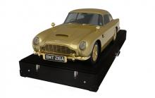 Aston Martin DB5_gold_model