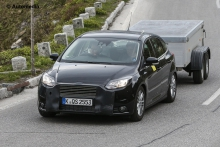 New Ford Focus IV