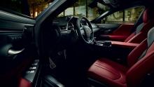 Автомобильные новости Воронежа, Lexus ES, carzclub, Lexus, Бизнес кар воронеж, лексус воронеж, лексус