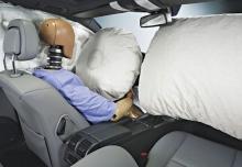 автомобильные новости, отзыв тойота, отзыв ниссан, подушки безопасности, подушки takata