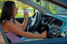 автомобильные новости, пьяница за рулем, пьяное вождение