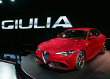 Alfa Romeo Giulia, автомобильные новости, автомобильные новости Воронежа