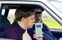Автомобильные новости Воронежа, освидетельство на алкоголь, алкотестеры, пьяные за рулем