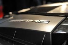 Автомобильные новости Воронежа, Автомобильные новости Черноземья, carzclub, автомобили, Mercedes-benz, Mercedes, AMG, GT