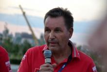 Бу Андерссон