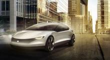 автомобильные новости, apple, apple car