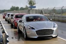 автомобильные новости, астон мартин, aston martin, новые автомобили
