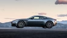Автомобильные новости Воронежа, Астон Мартин, Aston Martin, Aston Martin DB11