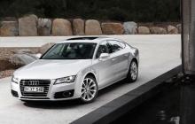 Audi объявила об отзыве нескольких моделей