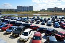 Спрос на подержанные премиум-автомобили вырос