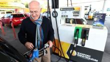 Автомобильные новости Воронежа, биоэтанол, топливо на основе пива