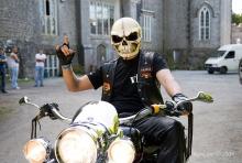 Автомобильные новости Воронежа: камеры видеофиксации стали регистрировать нарушения ПДД, совершенные мотоциклистами.