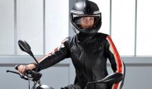 Автомобильные новости Воронежа, бмв, мотоциклы бмв, bmw, шлемы для мото, умный шлем bmw
