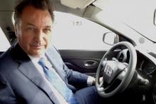 автомобильные новости, бу андерссон, lada xray, воронеж-авто-сити
