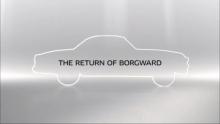 Borgward возвращается