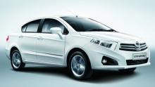 Brilliance H230, автомобильные новости, китайские автомобили, автомобили китай, автомобили из китая