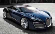 автомобильные новости, bugatti chiron, бугатти, гибридный двигатель