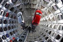 Автомобильные новости Воронежа, автомобильный рынок России, падение продаж на российском рынке