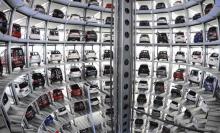 автомобильные новости, автомобильный рынок, показатели мирового авторынка