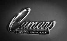 автомобильные новости, новый Chevrolet Camaro, Chevrolet Camaro SS