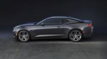 автомобильные новости, новый шевроле камаро, Chevrolet Camaro VI