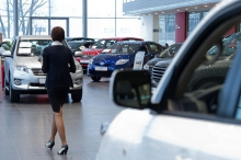 Автомобильные новости Воронежа, РоАД, Моженков, ситуация на российском рынке автомобилей, кризис в России