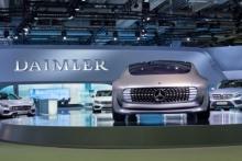 Автомобильные новости Воронежа, коробка-автомат, Daimler, Mercedes-Benz