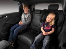 Автомобильные новости Воронежа, Автомобильные новости Черноземья, carzclub, автомобили, детские кресла, бустеры, адаптеры, перевозка детей, новые правила, дети в авто