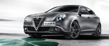 Alfa Romeo Giulietta 2015