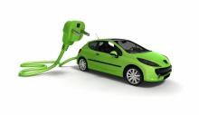 Автомобильные новости Воронежа, электромобиль, налог на электромобили
