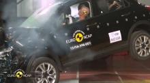 автомобильные новости, euroncap, видео краштестов, краштест