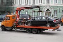 Автомобильные новости Воронежа, эвакуаторы, эвакуация авто, эвакуаторы воронеж, остановка запрещена