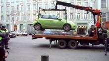 Автомобильные новости Воронежа, эвакуация автомобилей, незаконная эвакуация автомобилей