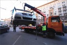 Автомобильные новости: прокуратура Москвы выявила нарушения процедуры эвакуации автомобилей