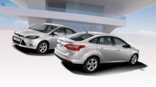 автомобильные новости, Ford Focus, кризис