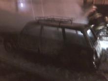 #поджигают автомобили в Воронеже