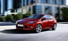 автомобильные новости, купить б/у автомобиль, лада самара, иномарки б/у, Ford Focus, рейтинг подержанных автомобилей