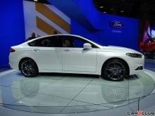 автомобильные новости, ford mondeo, новы мондео, новый форд, купить форд