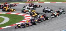 В 2015 году в России пройдут «Формула 1», WTCC и TCR.