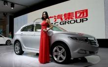 автомобильные новости, китайские автомобили, gac, gac group