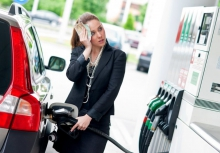 Автомобильные новости Воронежа, повышение цен на бензин, цены на бензин, топливные акцизы