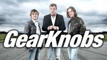 Автомобильные новости Воронежа, Top Gear, Gear Knobs, Кларксон, Мэй, Хаммонд