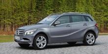 В 2015 году кроссоверы Mercedes-Benz ждет модернизация