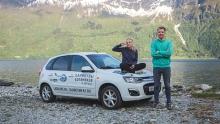 Автомобильные новости, lada like, проект «Два Ботаника», Lada Kalina