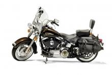 Harley Davidson FLSTC 103 Heritage Softail Classic
