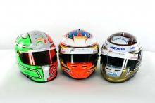 шлемы формула-1, Новые положения в спортивном регламенте  «Формулы 1»,