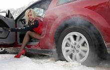 Автомобильные новости Воронежа, зимняя резина, штраф за зимнюю резину, штраф за резину, сезонная резина, carzclub, автомобили, автоновости,  когда переобувать авто